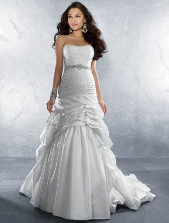 Tmx 1418237322398 Alfred Angelo Wedding Gown 2168 Tampa wedding dress
