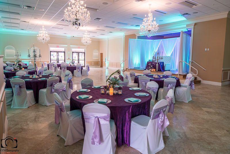Shahnasarian Event Hall