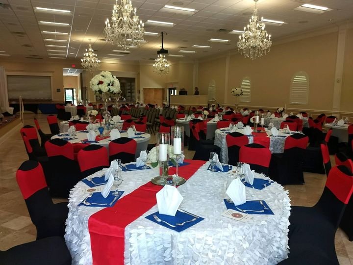 Room is perfect for any event