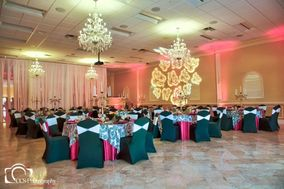 Shahnasarian Event Hall