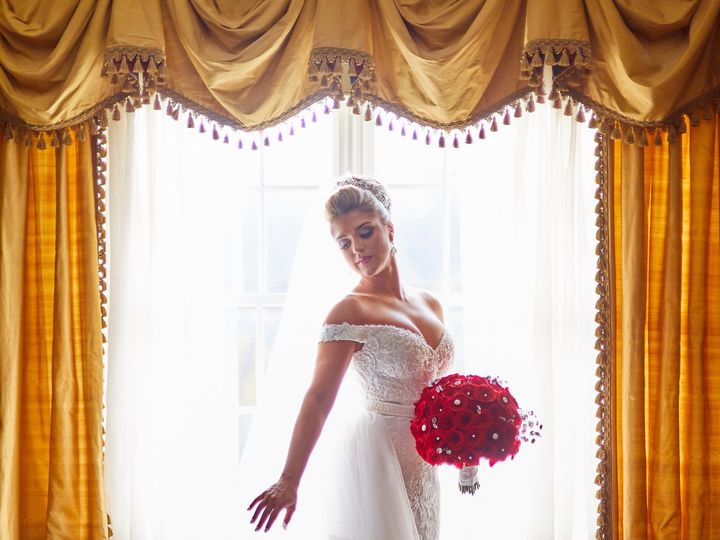 Tmx 058 Kg 51 754800 Red Bank wedding dress