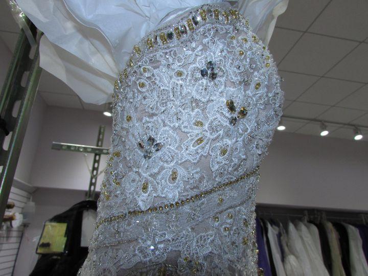 Tmx 1465851138225 Img5414 Red Bank wedding dress