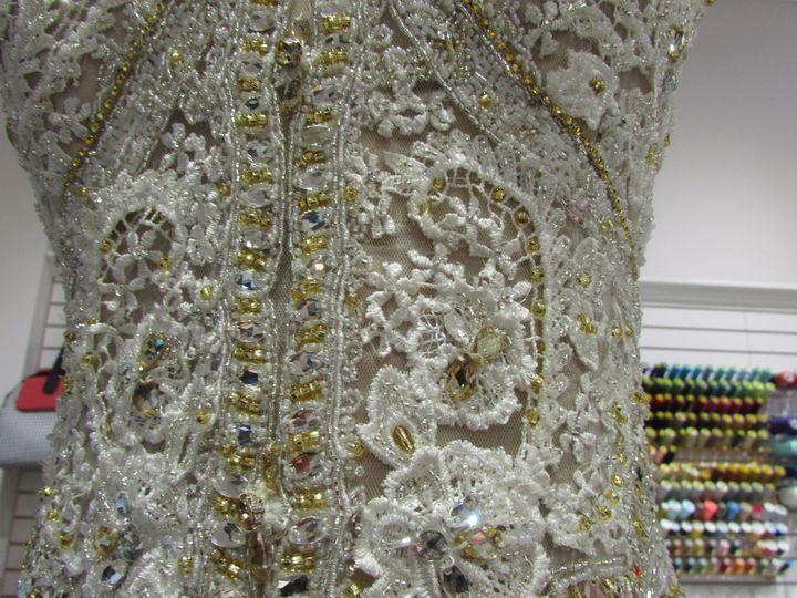 Tmx 1465851264061 Img5417 Red Bank wedding dress