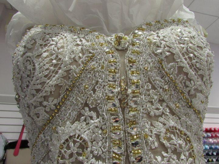 Tmx 1465851360278 Img5418 Red Bank wedding dress
