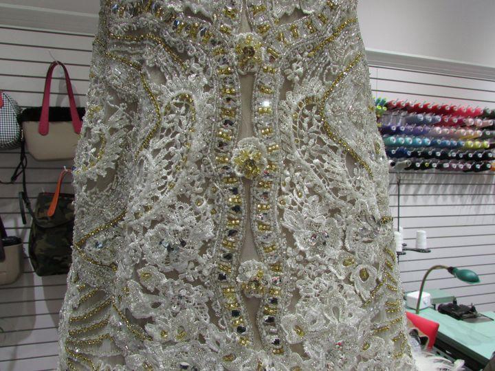 Tmx 1465851529303 Img5419 Red Bank wedding dress
