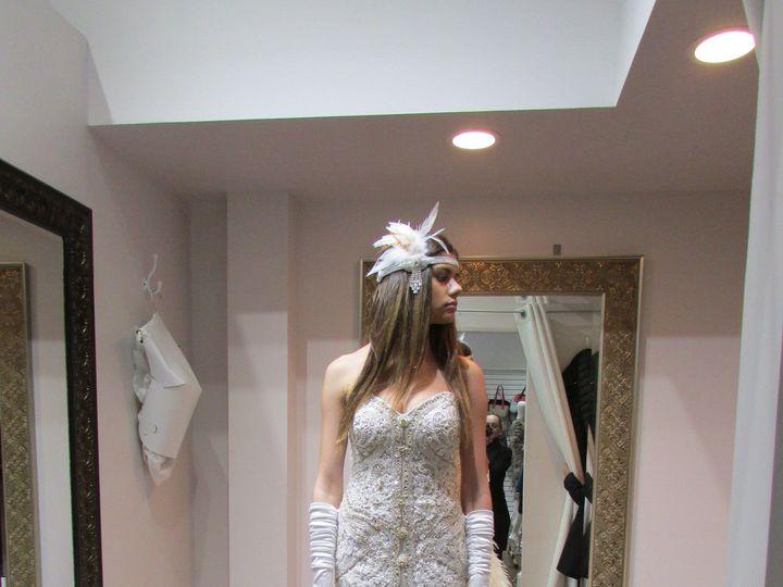 Tmx 1517338998 9ea61aed6162acf7 1465851913330 Img5424 Red Bank wedding dress