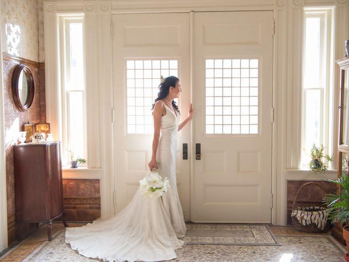 Tmx 1520541050 7ee2a584c573e866 1520541046 36c0f1de1e7cda9e 1520541037483 4 Dominique Pic 1  1 Red Bank wedding dress