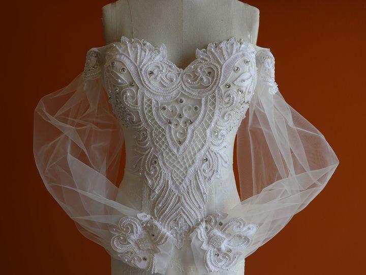 Tmx Img 1257 51 754800 Red Bank wedding dress