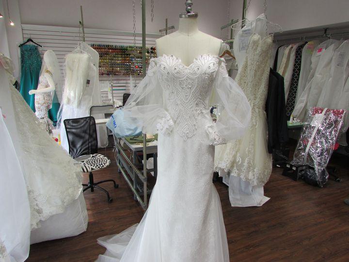 Tmx Img 6337 51 754800 Red Bank wedding dress
