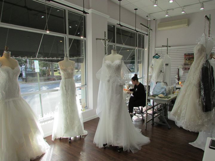 Tmx Img 6342 51 754800 Red Bank wedding dress