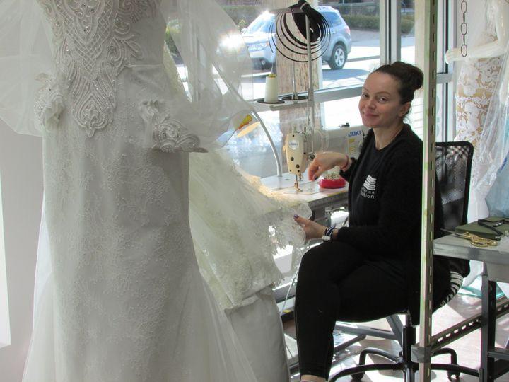 Tmx Img 6344 51 754800 Red Bank wedding dress