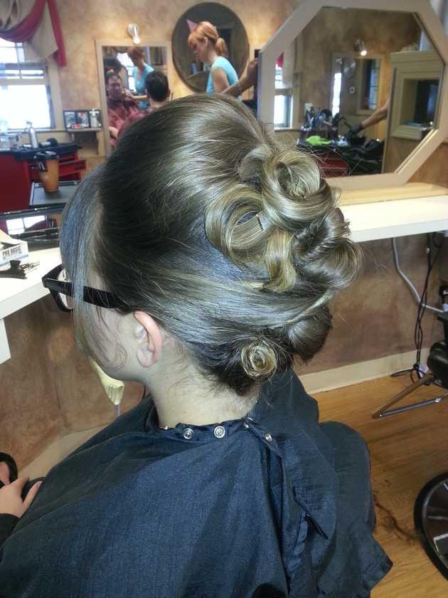 Hair by Adrianna