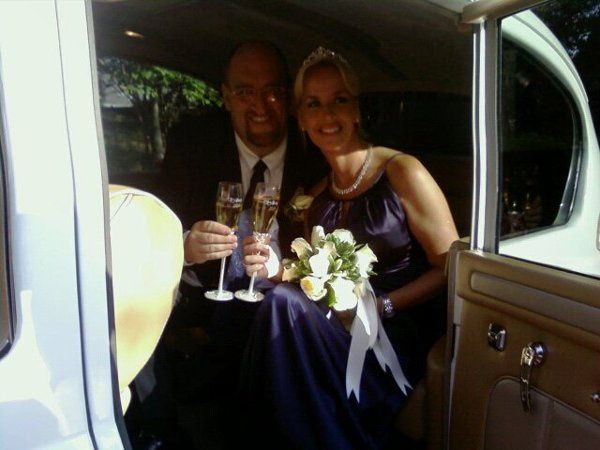 Tmx 1287448377368 Wedding8 Garwood, New Jersey wedding transportation