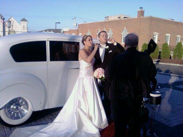 Tmx 1287448503924 Wedding3 Garwood, New Jersey wedding transportation