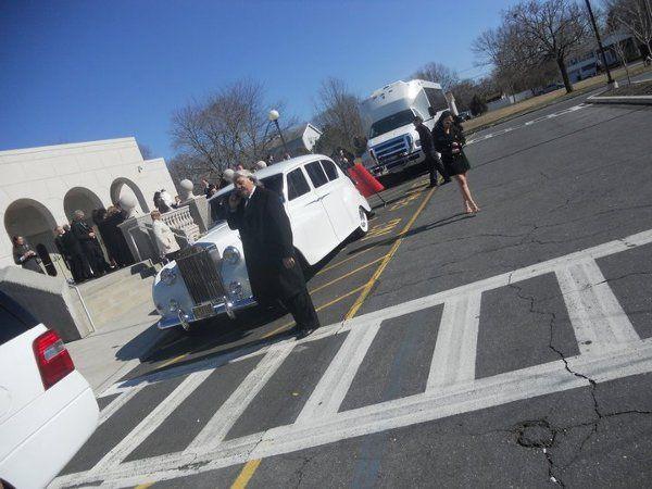 Tmx 1305410030852 1972342145859218900591000001595940139889943557865n Garwood, New Jersey wedding transportation