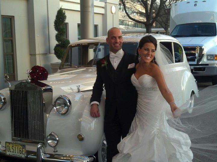 Tmx 1342474933904 Roll2 Garwood, New Jersey wedding transportation