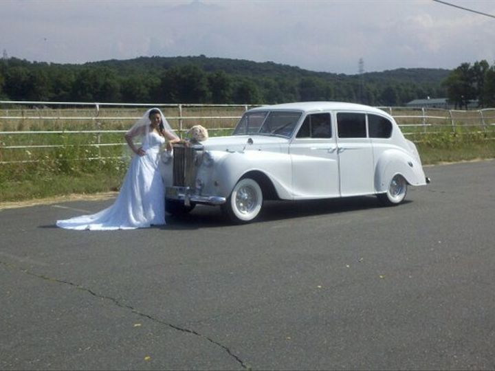 Tmx 1342474938466 Roll5 Garwood, New Jersey wedding transportation
