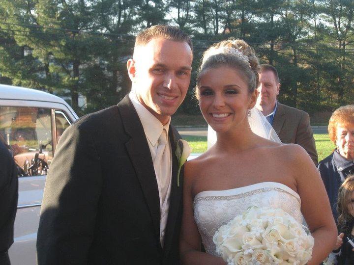 Tmx 1342474944313 Tif1 Garwood, New Jersey wedding transportation