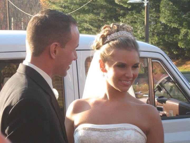 Tmx 1342474946307 Tiff2 Garwood, New Jersey wedding transportation