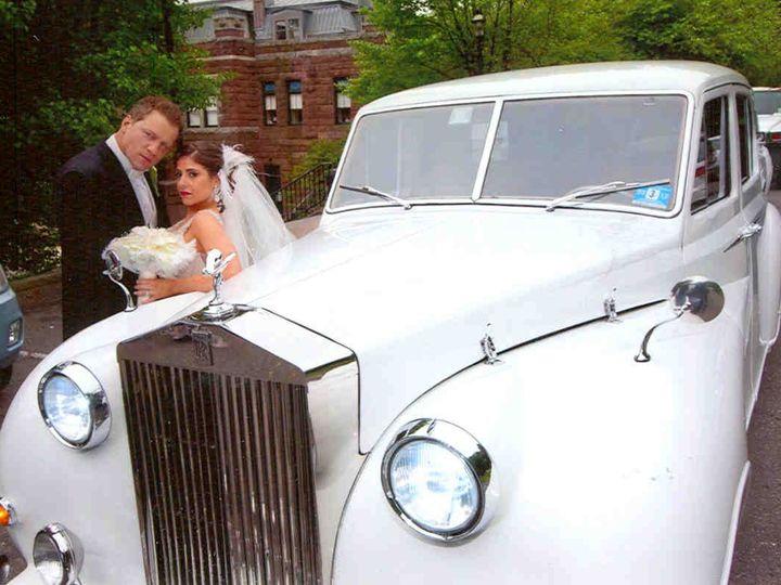 Tmx 1342474948483 Wed2 Garwood, New Jersey wedding transportation