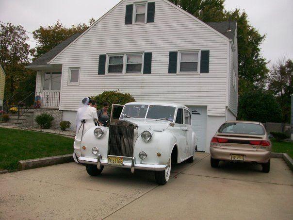 Tmx 1345153682293 Chris Garwood, New Jersey wedding transportation