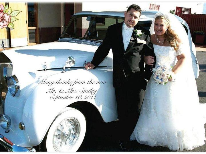 Tmx 1345153690697 Dina Garwood, New Jersey wedding transportation