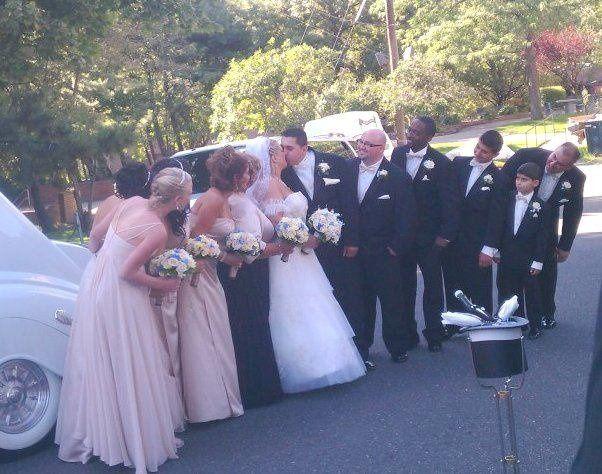 Tmx 1345153708513 Dina3 Garwood, New Jersey wedding transportation