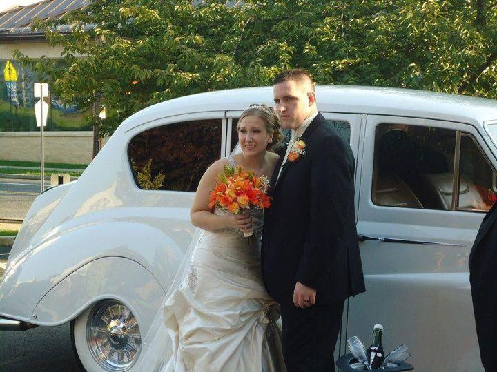 Tmx 1369777164077 Lim2 Garwood, New Jersey wedding transportation