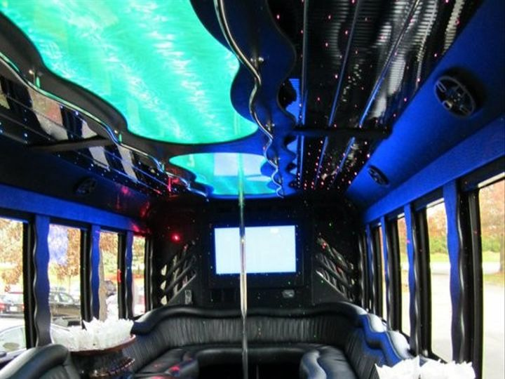 Tmx 1391452070464 05 Garwood, New Jersey wedding transportation