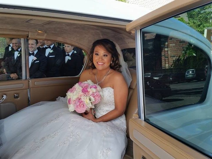 Tmx 1439309012469 Lalie3 Garwood, New Jersey wedding transportation