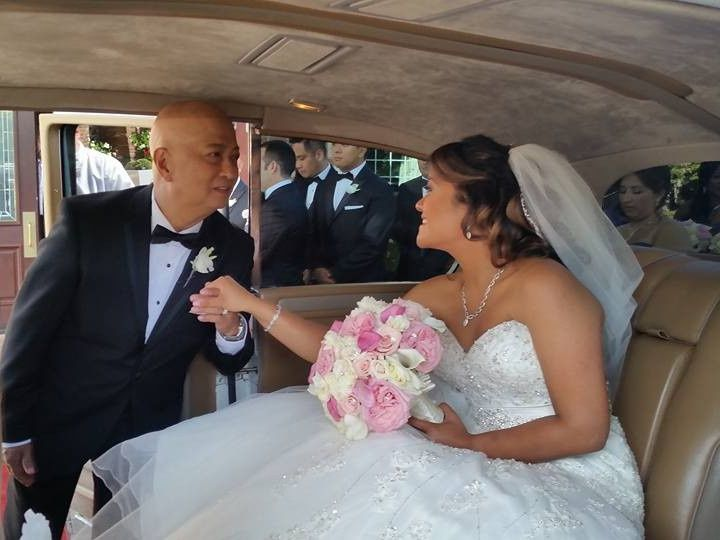 Tmx 1439309016391 Lalie4 Garwood, New Jersey wedding transportation