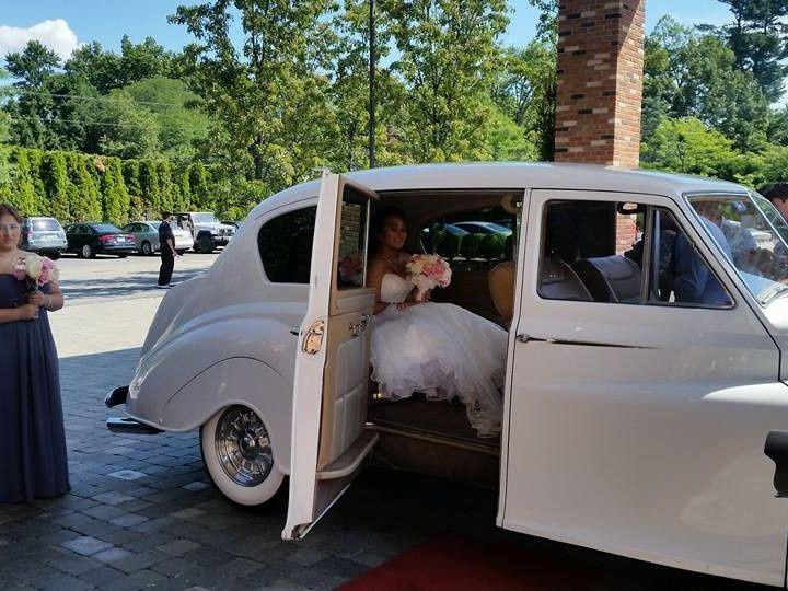 Tmx 1439309020435 Lalie5 Garwood, New Jersey wedding transportation