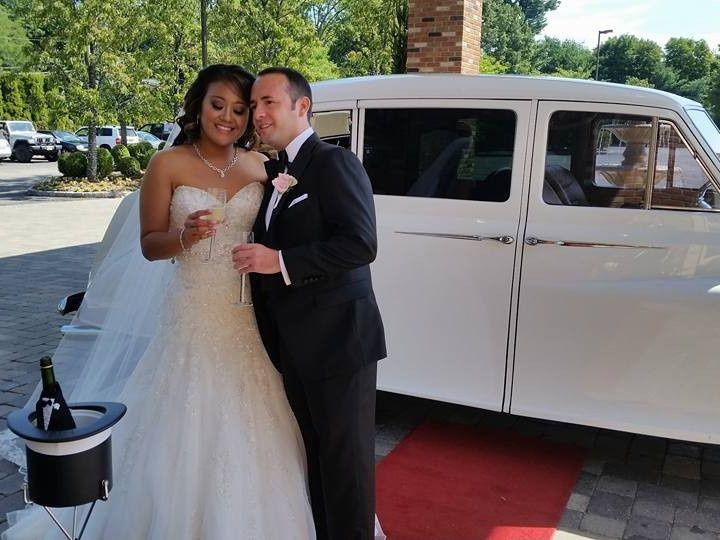 Tmx 1439309024425 Lalie6 Garwood, New Jersey wedding transportation