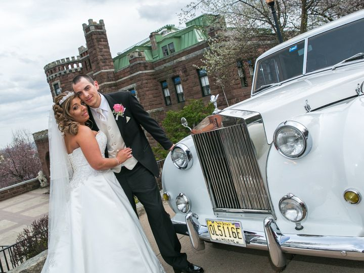 Tmx 1462029723917 Mpv0866 Garwood, New Jersey wedding transportation
