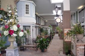 Gardens of Charleston