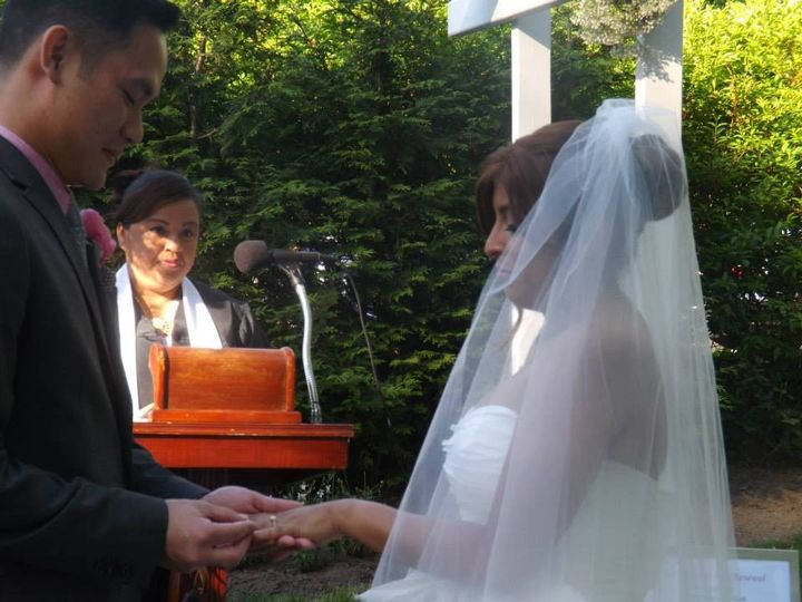Tmx 1441129007969 10983855102065795222672002802110146984690332n Dumont wedding officiant