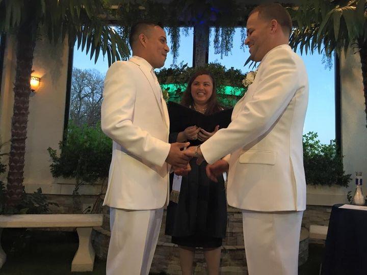 Tmx 1441129017101 110962837585189675946242368297098611033555n 1 Dumont wedding officiant