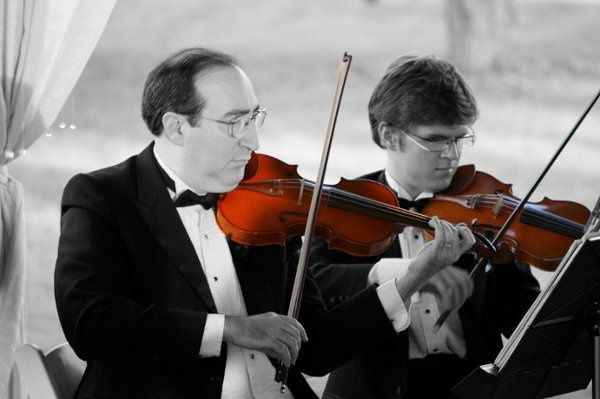Discover why Allegretto Music is the best choice for musical entertainment at your wedding...