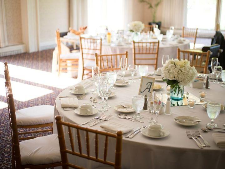 Tmx 1381335314349 Table Setting 2 Highland Park, IL wedding venue