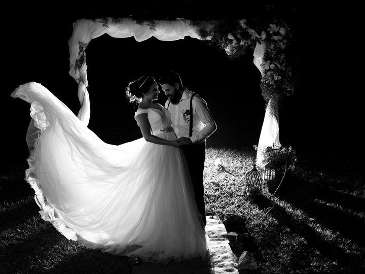 Tmx Grayscale Photo Of Newly Wed 51 156800 158871721250444 Highland Park, IL wedding venue