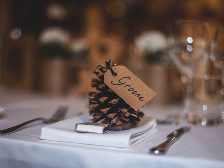 Tmx Groom Text On Table 51 156800 158871724986279 Highland Park, IL wedding venue