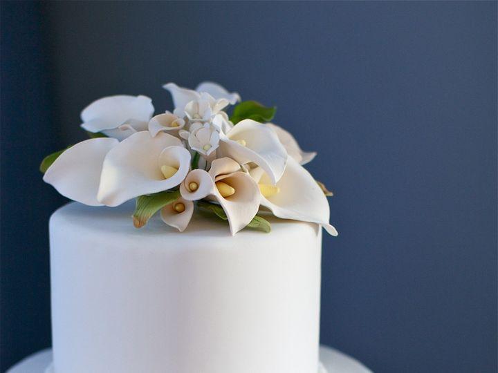 Tmx Three Layered White Cake 51 156800 158871170669061 Highland Park, IL wedding venue