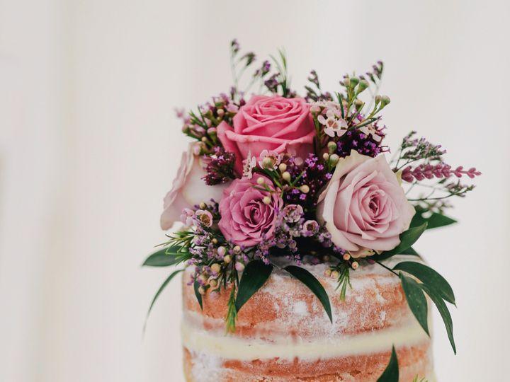 Tmx Wedding Cake With Flowers 51 156800 158871708597077 Highland Park, IL wedding venue