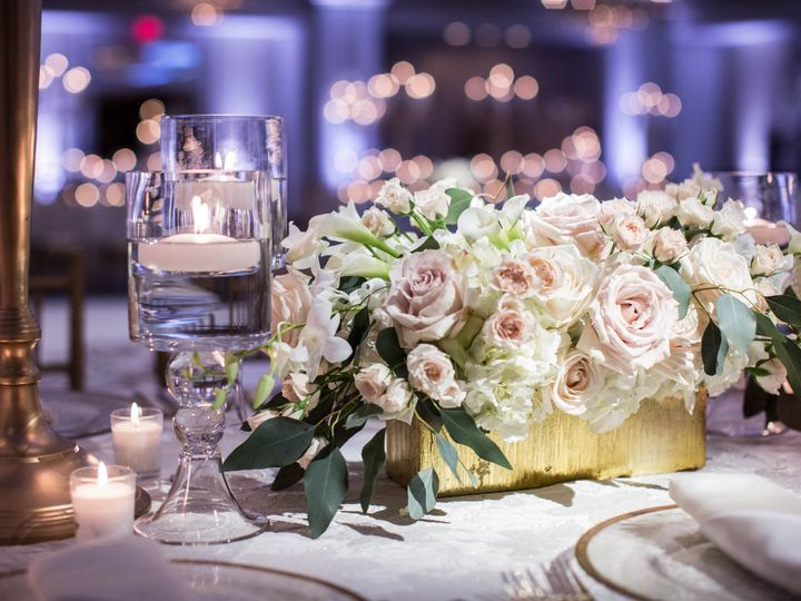 Tmx White And Pink Rose Flowers 51 156800 158871155490463 Highland Park, IL wedding venue