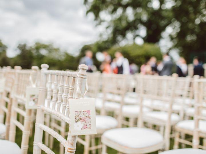 Tmx White Chairs 51 156800 158871168438033 Highland Park, IL wedding venue