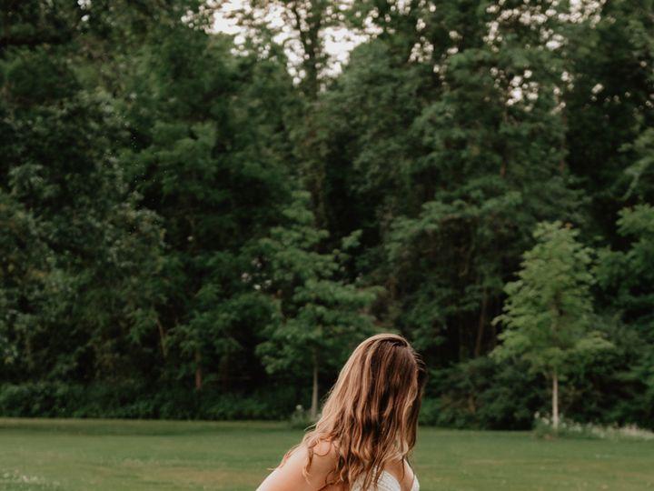 Tmx Woman Wearing White Wedding Gown 51 156800 158871697490206 Highland Park, IL wedding venue