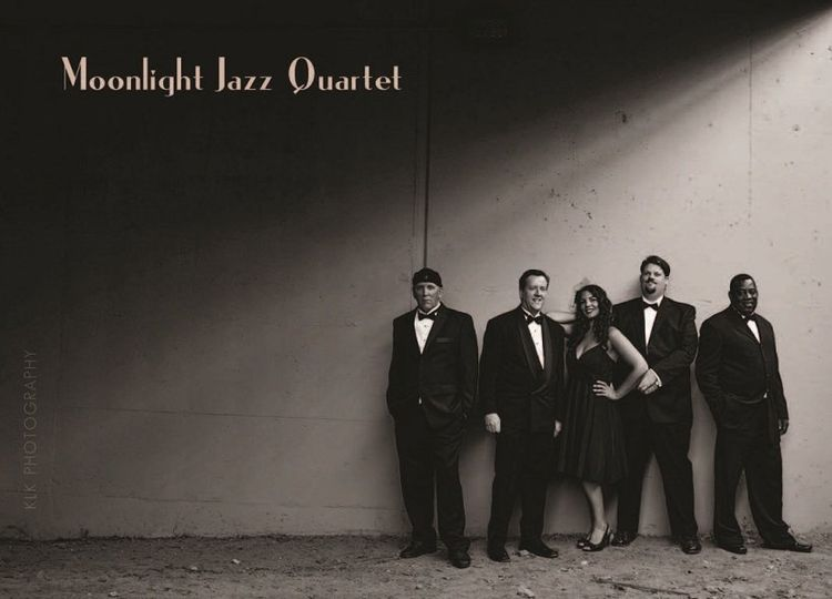 Moonlight Jazz Quartet