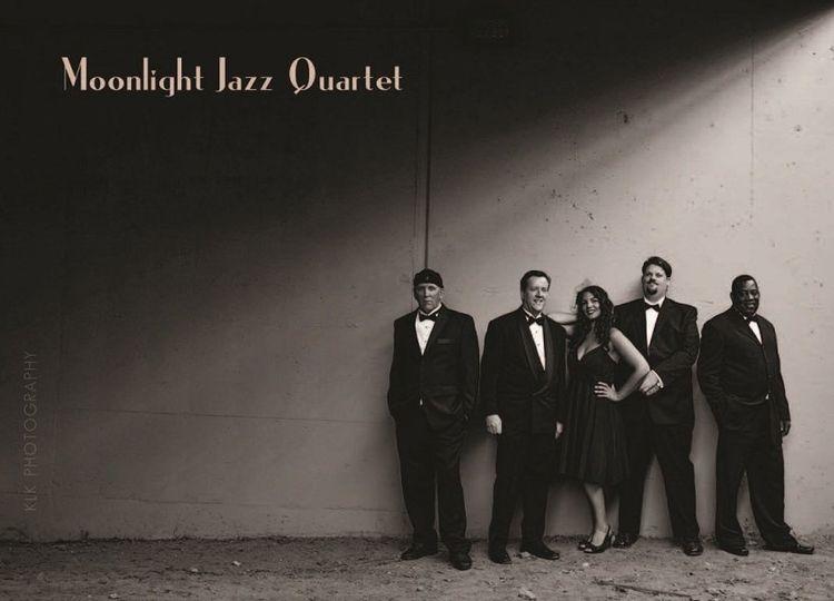 Moonlight Jazz Quartet