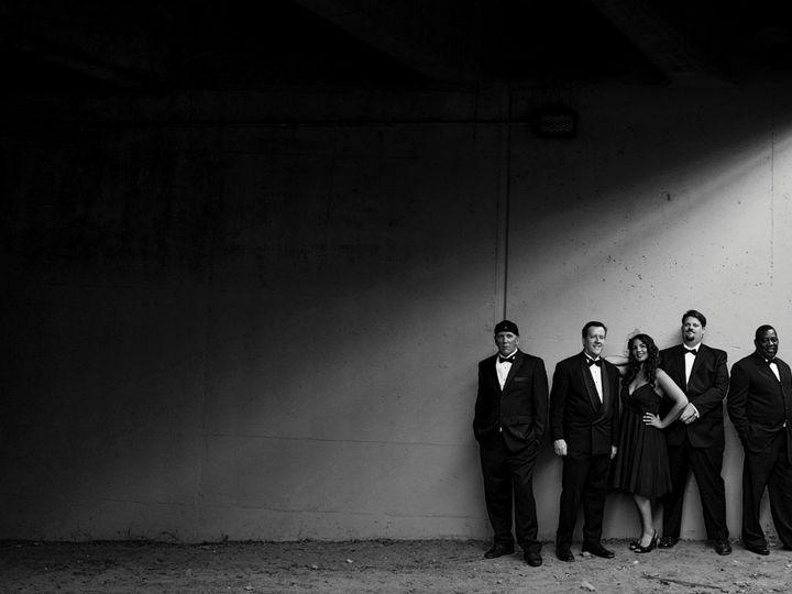 Tmx 1351569469212 026MoonlightJazzKLKPhotographyBW Yorba Linda wedding band