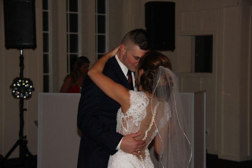 Mr & Mrs. Collette
